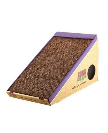 KONG Incline Cardboard Cat Scratcher