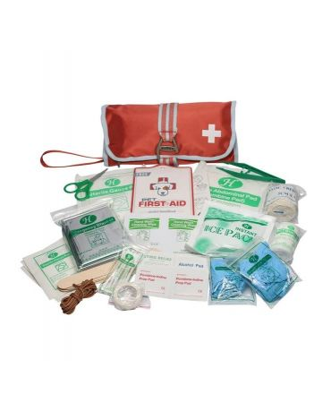 Kurgo Pet First Aid Kit - 50 Piece