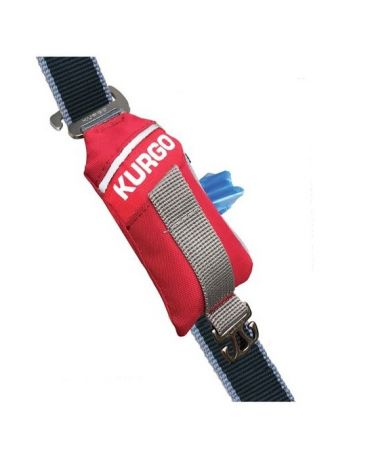 Kurgo Duty Bag Pet Waste Bag Holder & Dispenser