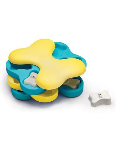 Outward Hound Nina Ottosson Dog Tornado Interactive Puzzle Toy