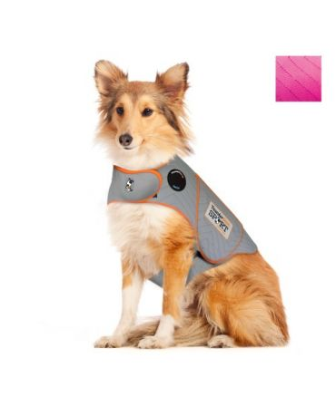 Thundershirt Sport Dog Anxiety Jacket XXS