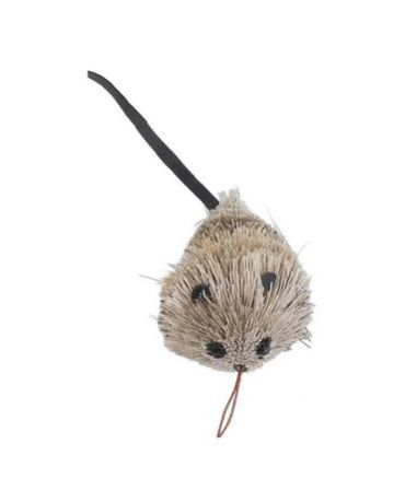 Go Cat Cat Catcher Interactive Mouse Wand Cat Toy Refill