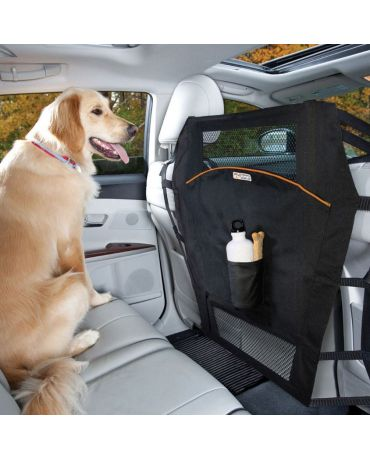 Kurgo Backseat Pet Vehicle Barrier