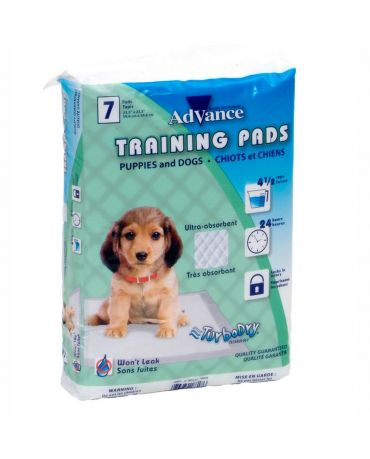 Coastal Pet Advance Puppy Training & Potty Pads