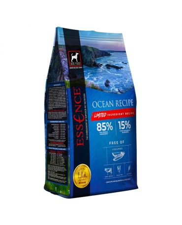 Essence Limited Ingredient LIR Ocean Recipe Dry Dog Food