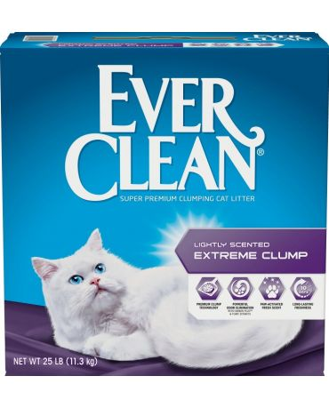 Ever Clean Super Premium Lightly Scented Extreme Clump Cat Litter