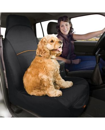 Kurgo CoPilot Pet Bucket Car Seat Cover