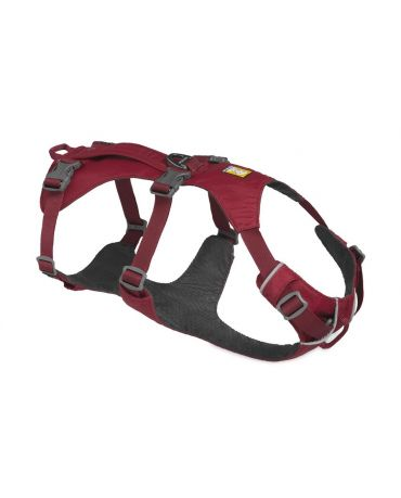 Ruffwear Flagline Dog Harness With Handle
