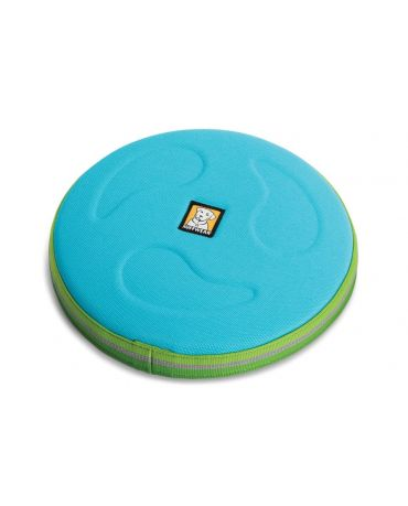 Ruffwear Hover Craft Long-Distance Dog Flying Disc Toy