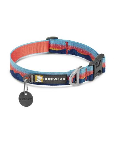 Ruffwear Crag Reflective Dog Collar