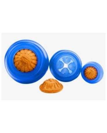 StarMark Everlasting Treat Ball Dog Toy